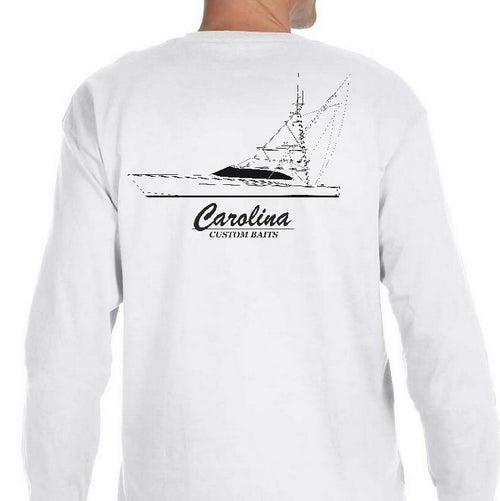 Long Sleeve Sportfisher Tee