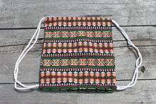 Drawstring backpack handmade in Thailand