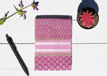 Pink Keffiyeh Journal
