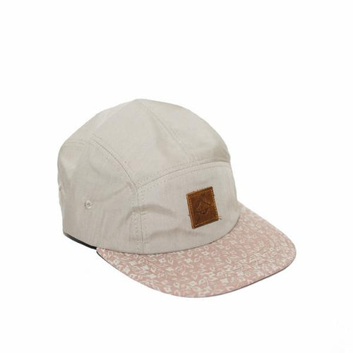 5-Panel Camp Hat- Bakung