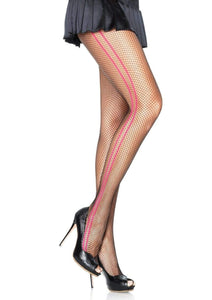 Side Striped Tights