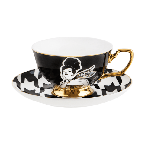 Teacup Lucille - Cristina Re Design