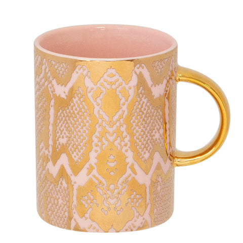 Mug Safari Snakeskin - Cristina Re Designs