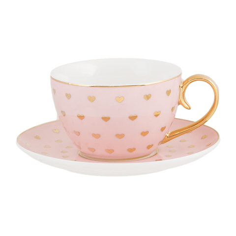 Teacup Sweethearts