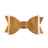 Bow Gold - Cristina Re Designs