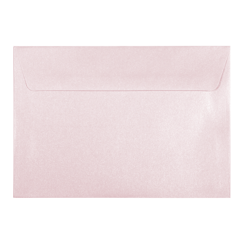 C6 Envelope Blush (10 pack) - Cristina Re Designs