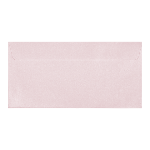 DL Envelope Blush (10 pack)