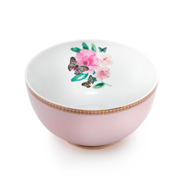 Bowl Butterfly Garden - Cristina Re Designs