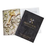 Intuition Book - Cristina Re Designs