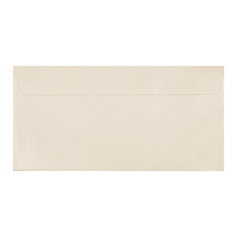 DL Envelope Natural Nude (10 pack) - Cristina Re Design