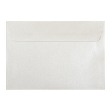 C6 Envelope Shimmering Pearl (10 pack) - Cristina Re Designs