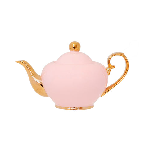 Blush Teapot - 2-Cup - Cristina Re Designs