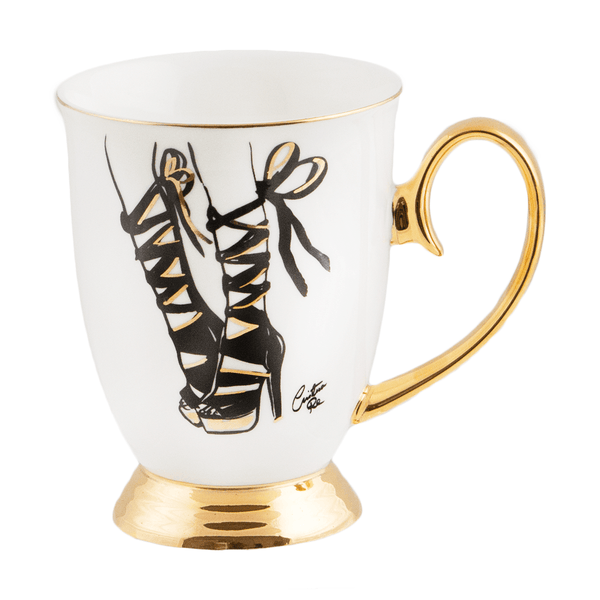Mug Stiletto - Cristina Re Designs