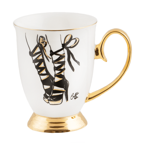 Mug Stiletto - Cristina Re Design
