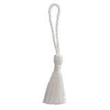Tassels Ivory - Cristina Re Designs