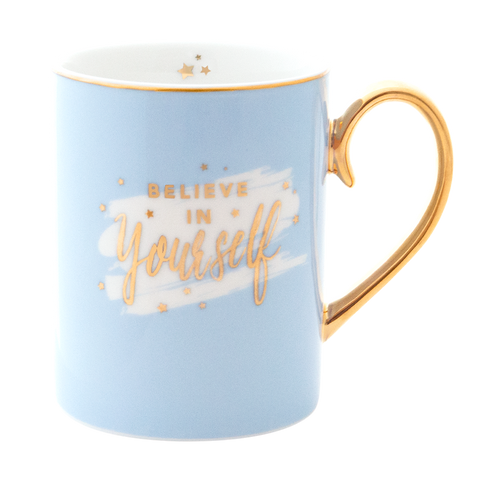 Mug Believe in Yourself
