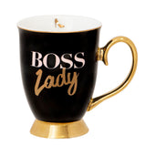 Mug Boss Lady - Cristina Re Designs