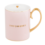 Mug Empowered Blush