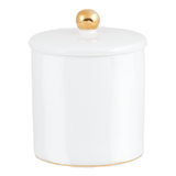 Canister Ivory - Cristina Re Design