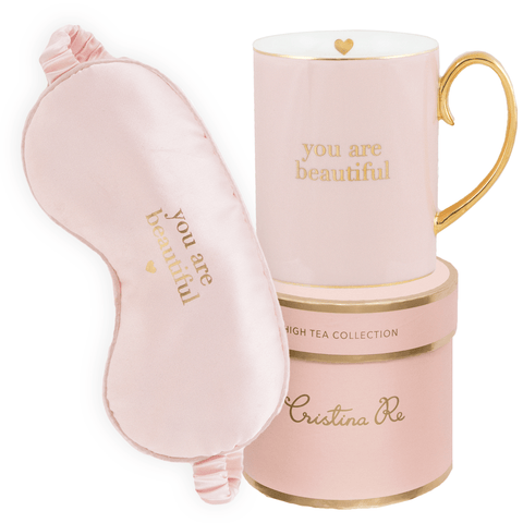 You Are Beautiful Gift Set