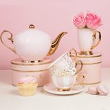 Blush Teapot - 4-Cup - Cristina Re Design