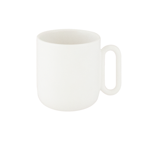 Mug Celine Everyday White - Cristina Re Designs