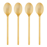 Moderne Teaspoons Set of 4 - Cristina Re Designs