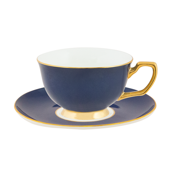 Teacup Navy - Cristina Re Design