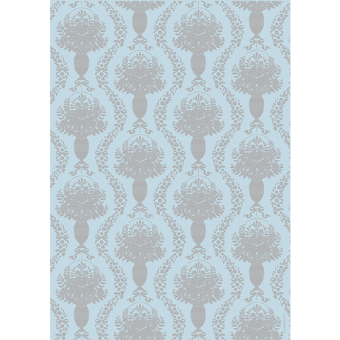 A4 Paper Palace Wallpaper - Cristina Re Design