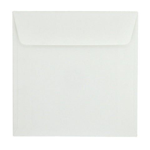 SQ Envelope Shimmering Pearl (10 pack) - Cristina Re Design