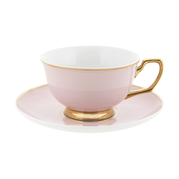 Teacup Blush - Cristina Re Design