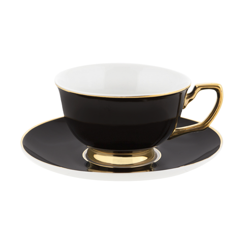 Teacup Ebony - Cristina Re Designs