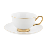 Teacup Ivory - Cristina Re Designs