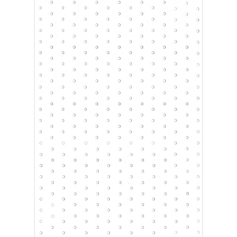 A4 Paper Solar Two Sided Perforated - Cristina Re Design