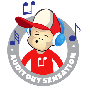 Auditory Sensation Collection