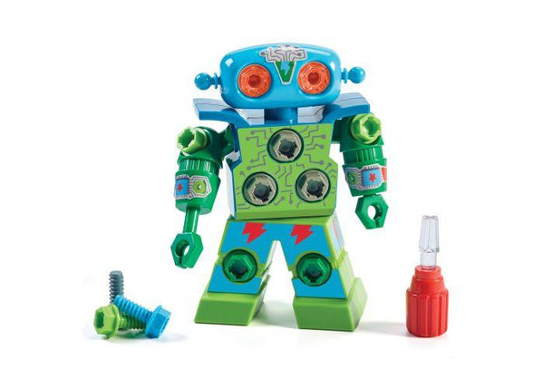 Design and Drill Robot - Three LiL Monkeys Three LiL Monkeys