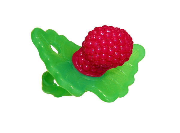 Rasberry Teether