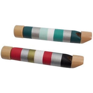 Wooden Slide Whistle - Three LiL Monkeys Three LiL Monkeys