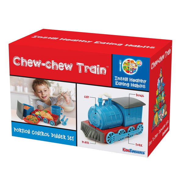 Chew Chew Train - Three LiL Monkeys Three LiL Monkeys