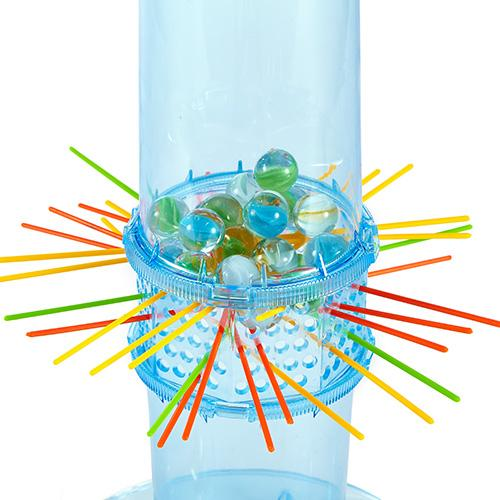 Ker Plunk Game - Three LiL Monkeys Three LiL Monkeys