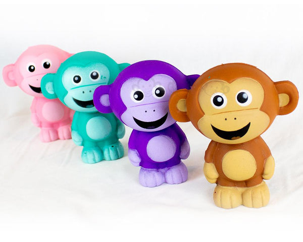 Squish Monkeys - Three LiL Monkeys Three LiL Monkeys