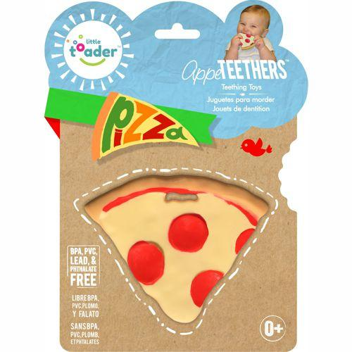 Little Toader Pizza - Three LiL Monkeys Three LiL Monkeys
