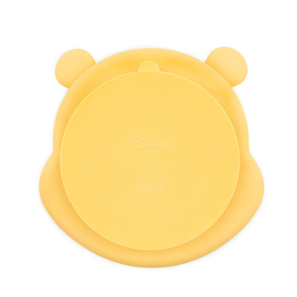Disney Winnie the Pooh Grip Dish - Three LiL Monkeys Three LiL Monkeys