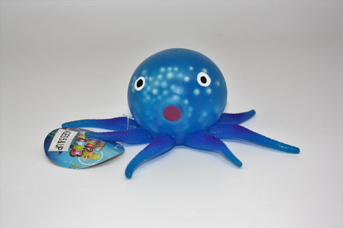 Giggly Jelly Octopus - Three LiL Monkeys Three LiL Monkeys