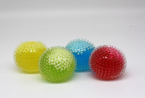 Squishy Bead Ball - Three LiL Monkeys Three LiL Monkeys