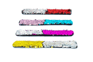 Mermaid Slap Bracelet - Three LiL Monkeys Three LiL Monkeys