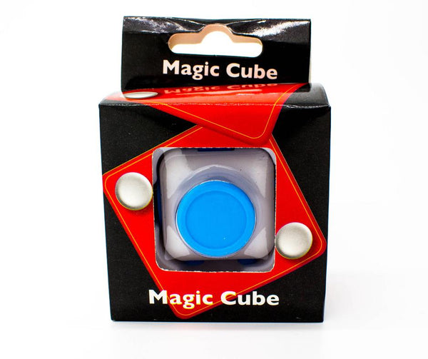 Magic Cube - Three LiL Monkeys Three LiL Monkeys