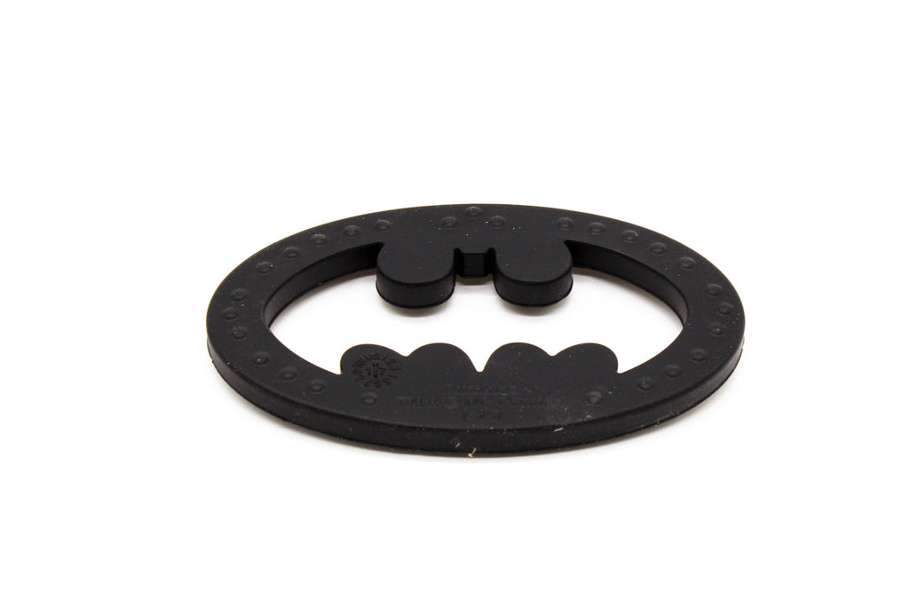 Bumkins Batman Teether