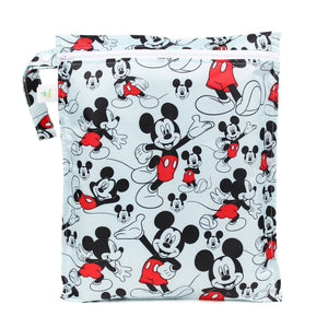 Disney Mickey Mouse Wet Bag - Three LiL Monkeys Three LiL Monkeys