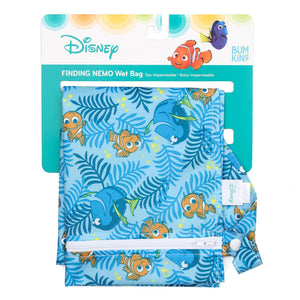 Disney Nemo Wet Bag - Three LiL Monkeys Three LiL Monkeys